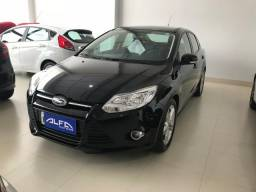 Ford Focus SE Plus Sedan - 2015