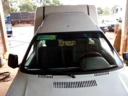 Fiat Fiorino - 2001
