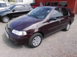 Fiat Siena 1.0 Fire - 2004