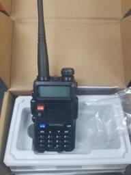 Radios amador uv5r profissional trilhas