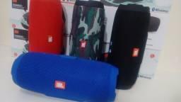 Caixa JBL Charge 3 - NOVA Parcelo