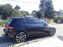 Golf tsi 1.4 turbo highline - 2014