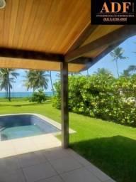 Título do anúncio: Bangalô Oka Beach residence 3suítes em Muro - Pronto - Ligue 81. *