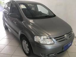 VOLKSWAGEN FOX 2005/2005 1.0 MI CITY 8V FLEX 4P MANUAL - 2005