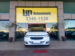 Chevrolet Cobalt LTZ 2016 Automático - 2016