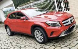 Mercedes Benz GLA 200 - 2015