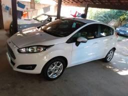 Fiesta SE 1.6 - 2017