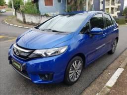 Honda Fit 1.5 Exl 16v - 2017
