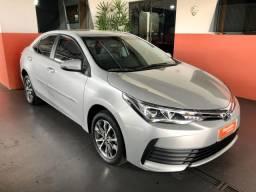 Corolla 1.8 GLI Upper Mult-Drive (Flex) - 2018