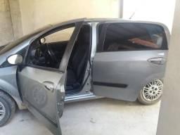 Fiat punto 1.4 8v 2009/2010 - 2009