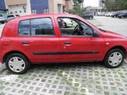 Renault Clio - Oportunidade! - 2004