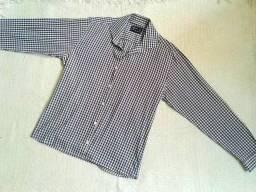 Camisa Socia Cedarwood