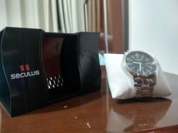 Relógio Seculus (semi-novo)