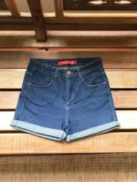Short Jeans Taco - tam. 40