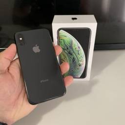 IPhone XS 256gb Semi novo