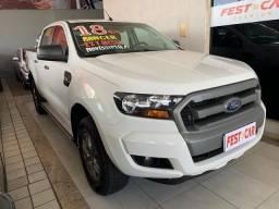 Ford Ranger 2.2 XLS 4X4 CD Diesel 2018 81 99124.0560 - 2018