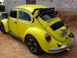 Vendo fusca top 1985 - 1985