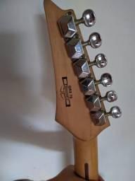 Guitarra Ibanez GRX 70 LEIA o anúncio
