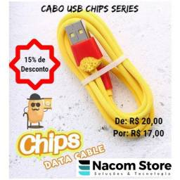 Cabo USB Chips Series