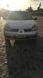 Clio 2012 completo - 2012