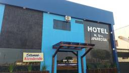 Imovel comercial, hotel a venda em sinop. mt