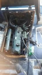 Vendo um motor MWM.1.MOTOR 1620