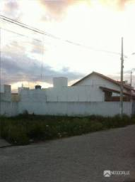 Terreno à venda, 501 m² por r$ 160.000 - três irmãs - campina grande/pb