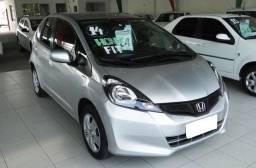 Honda Fit cx 1.4 - 2014