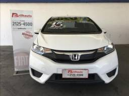 Honda Fit 1.5 lx 16v - 2015