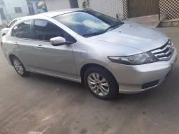 Carro novíssimo LX Automático 12/13 - 2013