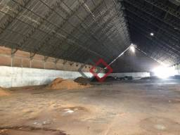 Galpão para alugar, 3800 m² por r$ 13/mês - prazeres - jaboatão dos guararapes/pe