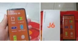 Vendo J6 64gb