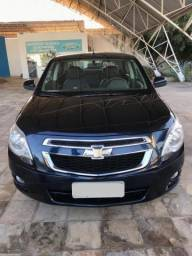 CHEVROLET COBALT 2013/2013 1.4 MPFI LTZ 8V FLEX 4P MANUAL - 2013