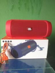 Caixa Bluetooth JBL Charge 2+
