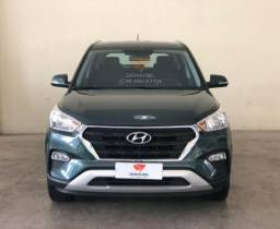 Hyundai Creta 1.6 Pulse AT 17/17 - 2017