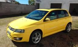 Stilo Sporting Amarelo - 2008