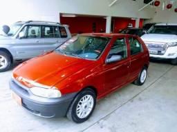 Fiat Palio 500 Anos - 1999