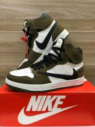 Botas Nike JORDAN mais cores disponível