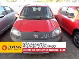Fiat Uno Way 1.4 - 2013