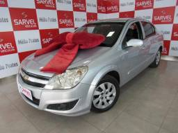 GM Vectra Expression 2.0 flex, manual. Confira!! - 2009