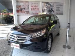 HONDA CRV 2.0 LX 4X2 16V GASOLINA 4P AUTOMÁTICO - 2013