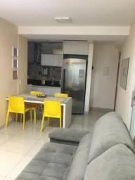Apartamento 2 qts + escritório / Pq Amazônia./ Armários.