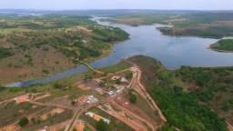 Lotes de 1500 mts , com vista livre no lago Corumbá IV , leia o anúncio
