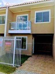 Sobrado com 3 dormitórios à venda, 81 m² por R$ 235.000 - Cidade Industrial - Curitiba/PR