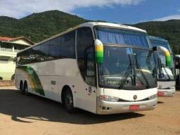 Ônibus Paradise Scania k360 6x2 - 2003