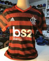 Camiseta do Flamengo 35,00