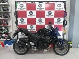 Kawasaki/z 750 abs impecável #monte sinai motos - 2011