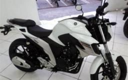 Yamaha fazer 250 2019 - 2019