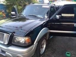 Ranger XLS 2.3 2008 Cabine Dupla- Utilitário, Gasolina e GNV ( muito econômico * - 2008