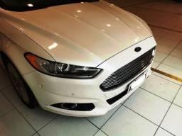 Belissimo Ford/ Fusion 2015/2015 - Top de linha com Teto - 2015